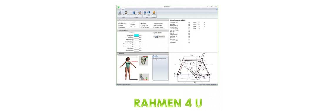 RAHMEN4U