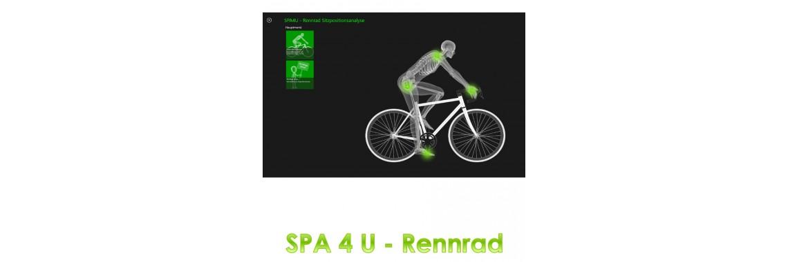 SPA4U - Rennrad
